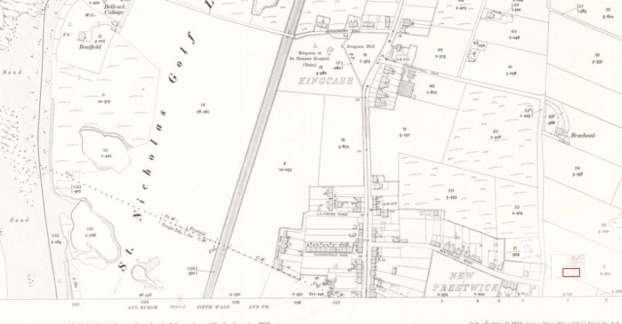 1908-ordnance-survey-map